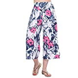 Closet Drama Womens Pink and Blue Floral...