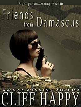 Friends from Damascus by [Happy, Cliff]