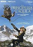Locandina La Principessa E L Aquila