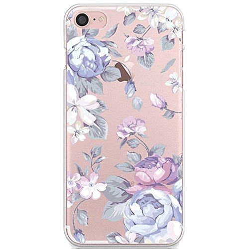 newest b4bc1 61107 CrazyLemon Coque pour iPhone 7 Plus iPhone 8 Plus, de Protection Cartoon  Case Cover