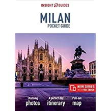 Insight Guides Pocket Milan (Insight Pocket Guides)