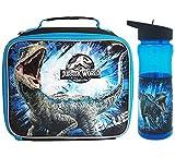 Jurassic World, Cartable Bleu Bleu