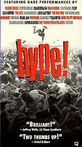 Hype! [VHS]