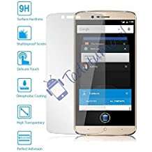 Protector de Pantalla Cristal Templado Vidrio 9H Premium para Elephone P8000