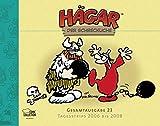 Image de Hägar der Schreckliche Gesamtausgabe 23: Tagesstrips 2006 bis 2008 (Hägar der Schreckliche, Band 23)