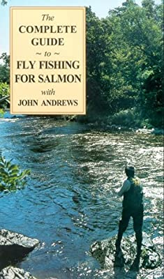 The Complete Guide To Fly Fishing For Salmon With John Andrews [VHS] from Beckmann