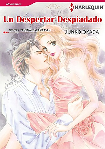 Un Despertar Despiadado (Harlequin Manga) por Sara Craven