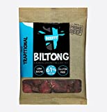 BEEFIT Snacks Traditionell Biltong (6x35g)