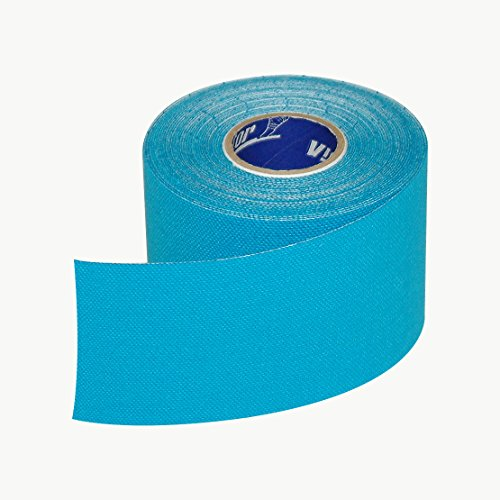 Preisvergleich Produktbild Victor K-Tape Kinesiology Tape Blue 2 In. X 5 Yds. Blue (2 In. X 5 Yds.) by Victor