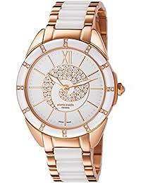 Pierre Cardin PC105962S03 - Reloj de cuarzo para mujer, Swiss Made