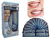Zahnaufhellungs-Streifen - 28 Price Perfect Professionell Top Qualität Peroxidfrei Keine