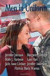 Men In Uniform by Jennifer Johnson (2011-11-23)