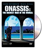 Onassis: The Richest Man in the World [DVD] [Import]
