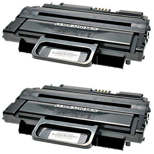 2Tóner Xerox Phaser 3250DN V-106R01374-Negro