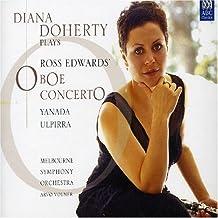 Plays Edwards Oboe Concerto