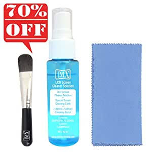 MX LCD SCREEN CLEANING KIT (3 IN 1)(BUY 1 GET 1 FREE)