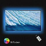 LED TV Hintergrundbeleuchtung für 90'bis 100' Samsung Sony TCL TV / Flachbildschirm / LCD...