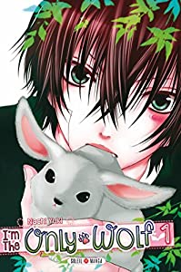 I'm The Only Wolf Edition simple Tome 1