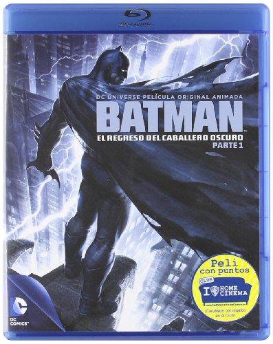 Dcu: El Regreso Del Caballero Oscuro – Primera Parte [Blu-ray] 51C8aBFnCaL