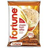 Fortune Chakki Fresh Atta, 5 Kg