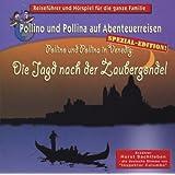 Pollino und Pollina in Venedig: Die Jagd nach der Zaubergondel