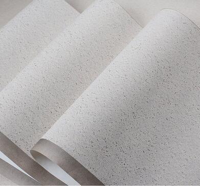 KYKDY Vinyl Marmor Textur Zementstein 3D Wallpaper Rollen Verbreitert Horizontales 3D-Tapetenpapier 3d papel de parede, 53cm Hellgelb, 53cmx10m - Horizontale Textur Wallpaper