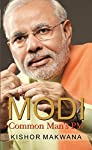 This book is a worth-reading, prolific and insightful life-sketch of the torch-bearer of Indians. It is about common man's Prime Minister Narendra Modi who has become a ray of hope for 125 crore Indians—from a humble farmer to an ambitious industrial...