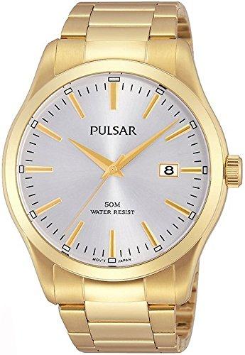 Reloj hombre PULSAR BUSINESS PS9294X1