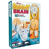 The Amazing Squishy Brain (SmartLAB)