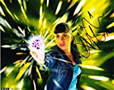 ANJLI MOHINDRA as Rani Chandra - The Sarah Jane Adventures GENUINE AUTOGRAPH