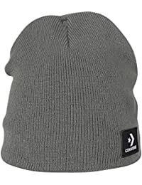 2f4c7e5a Amazon.co.uk: Converse - Skullies & Beanies / Hats & Caps: Clothing