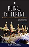 #6: Being Different : An Indian Challenge To Western Universalism