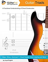 Guitar Triads: A Functional Understanding of Chord Construction