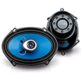 Best 5x7 Speakers - Sinustec 13970 Coaxial Car Speakers Review