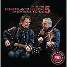 Transatlantic Sessions - Series 5: Volume Three (2012)