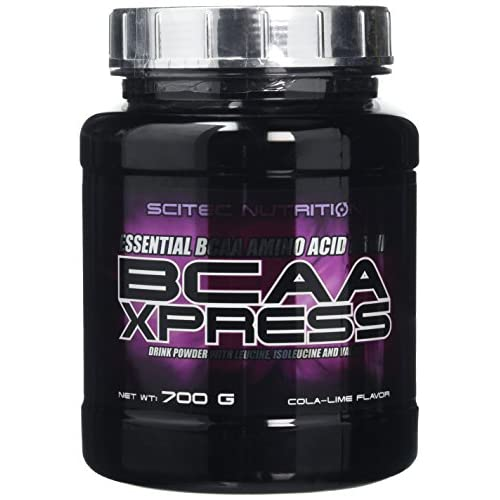 51C8gV2lo5L. SS500  - BCAA Xpress 700g cola-Lime