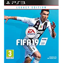 Electronic Arts FIFA 19 - Legacy Edition (PS3)