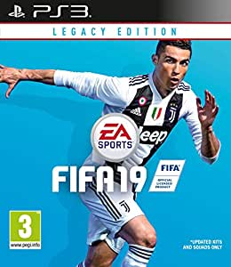 5b1bde555683e Buy Electronic Arts FIFA 19 - Legacy Edition (PS3) Online at Low ...