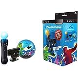 PlayStation Move Starter-Paket mit Multidemo-Disc