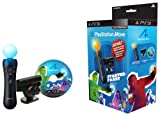 PlayStation Move Starter-Paket mit Multidemo-Disc - Sony
