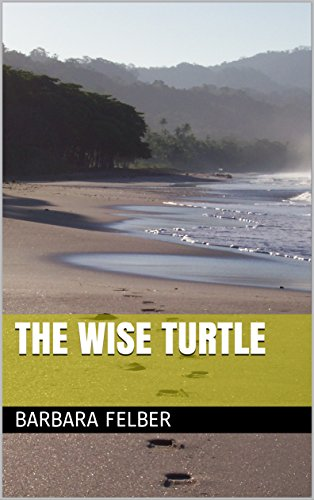 The Wise Turtle (English Edition)