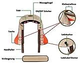 Mento multifunktionales Shiatsu Massagegerät - 8