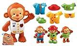 Vtech Kinder–Armando der Affe 80–129622