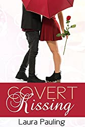 Covert Kissing (Prom Impossible Book 3)