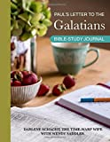 Paul's Letter to the Galatians: Bible-Study Journal