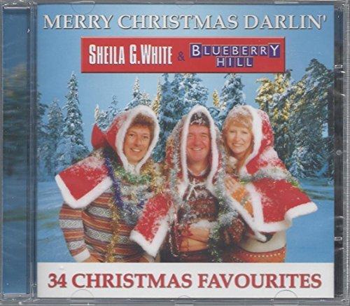 Merry Christmas Darlin' by Sheila G. White