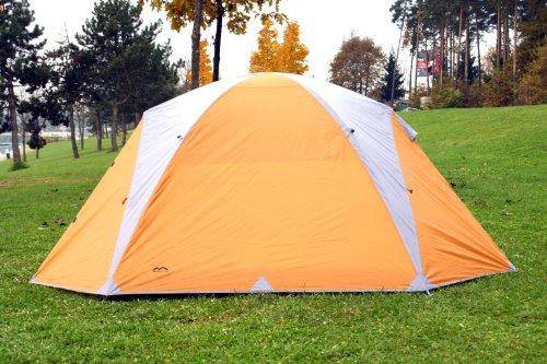 MONTIS HQ JOVIAN, 3 Personen, Premium Camping Tour Zelt, 345x215xH140, 3,8kg, AKTIONSPREIS! - 2