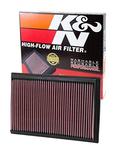 atz-Luftfilter Hohe Durchflussmenge Design für erhöhte Leistung ()