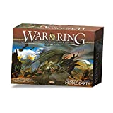 Fantasy Flight Games'War of The Ring' Edizione 2 Gioco da Tavolo [Importato dall'Inghilterra] [Importato da UK]
