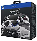 Nacon Revolution Pro Controller, Camouflage Grigio - Classics - PlayStation 4